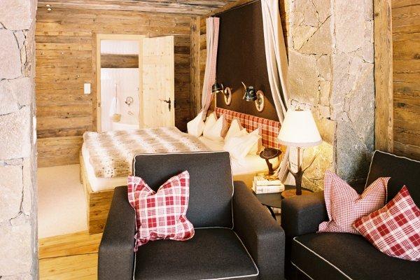 Einrichtungsideen aus den bergen wohnen wie bei heidi und for Wohnen einrichtung deko