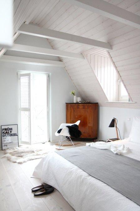 Dachboden einrichten und gestalten for Wohnen einrichten ideen
