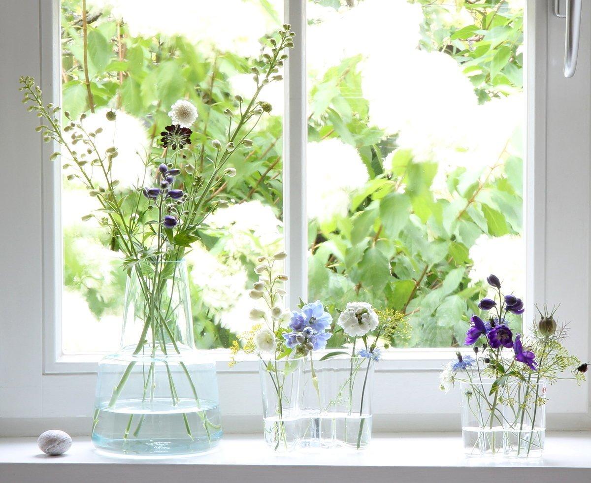 Die schönsten Ideen für die Fensterbank & Fensterbrett Deko
