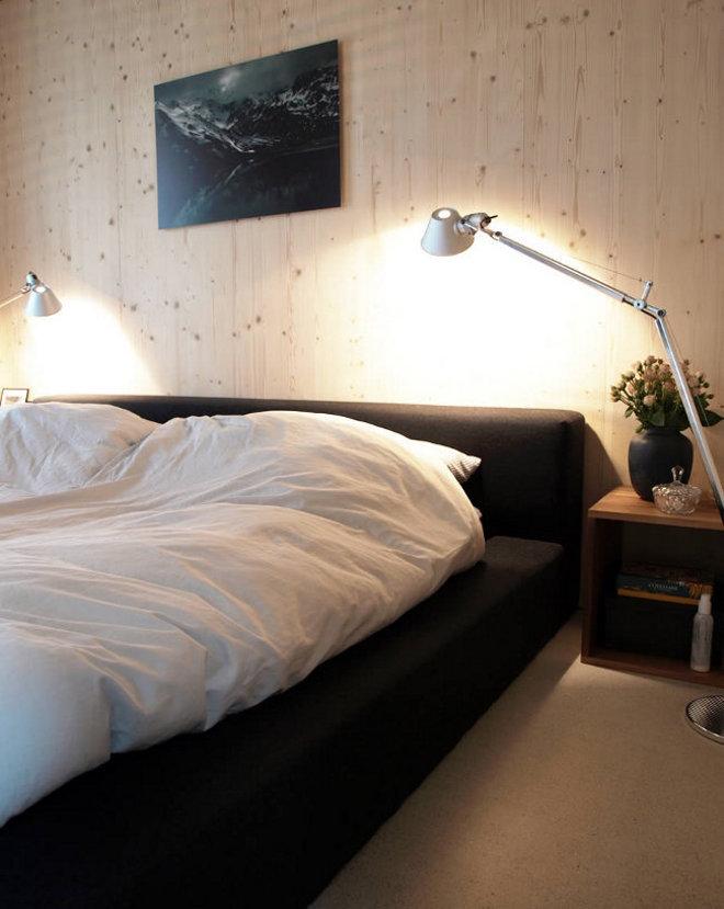 die sch nsten stehleuchten. Black Bedroom Furniture Sets. Home Design Ideas