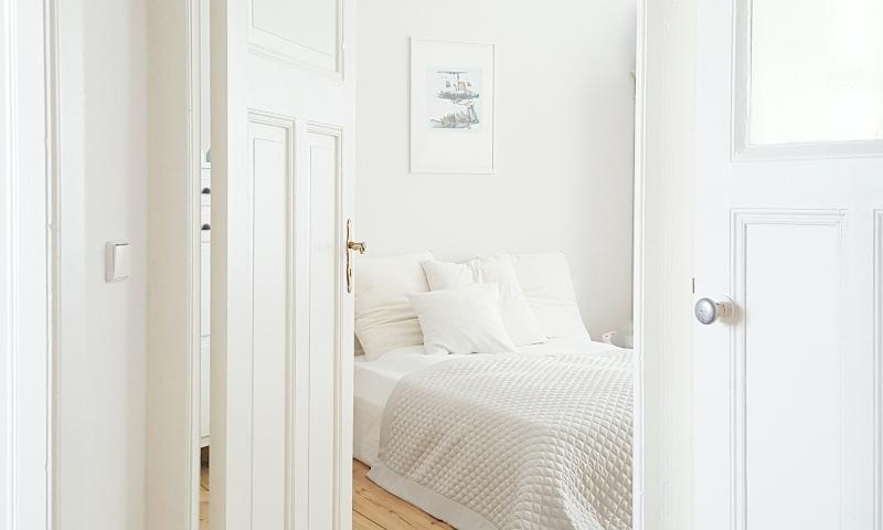 Schlafzimmer Ideen Altbau – Modernise.info