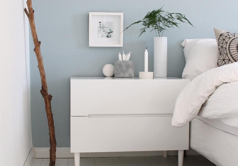 Schlafzimmer-Ideen u0026 -Bilder