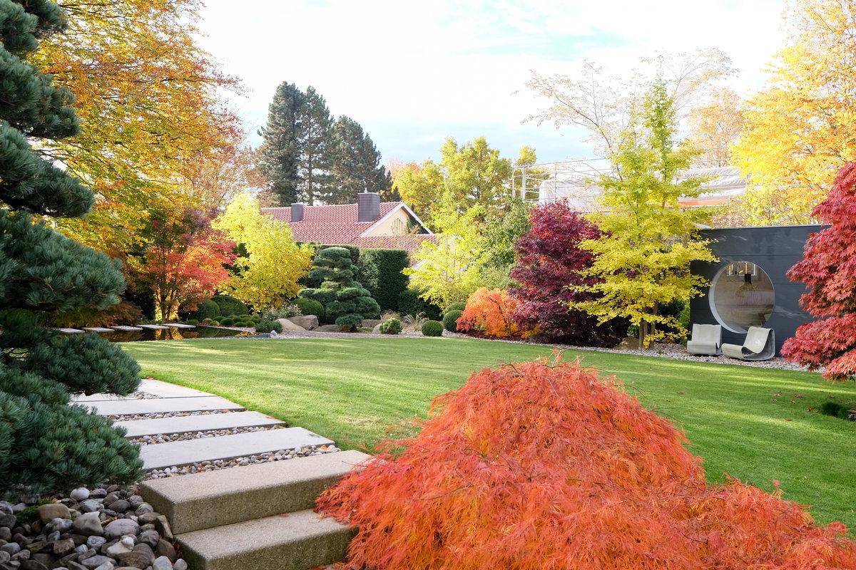 Gartengestaltung ideen bilder - Garten geschtaltung ...