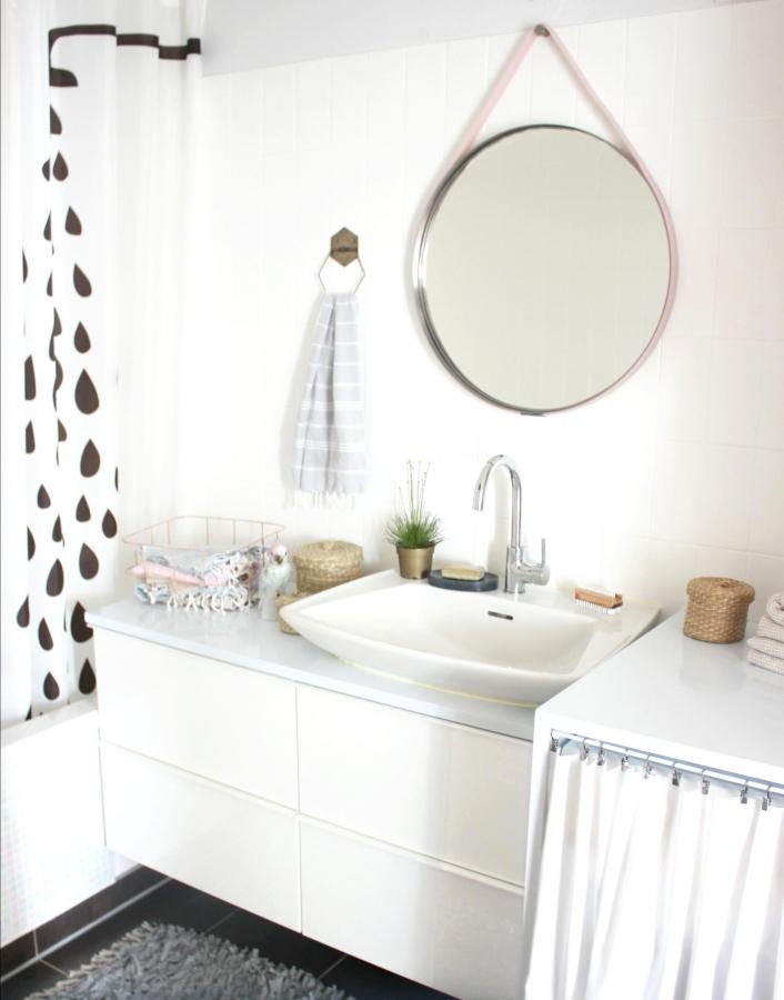 Die Schonsten Wohnideen Mit Waschbeckenunterschranken