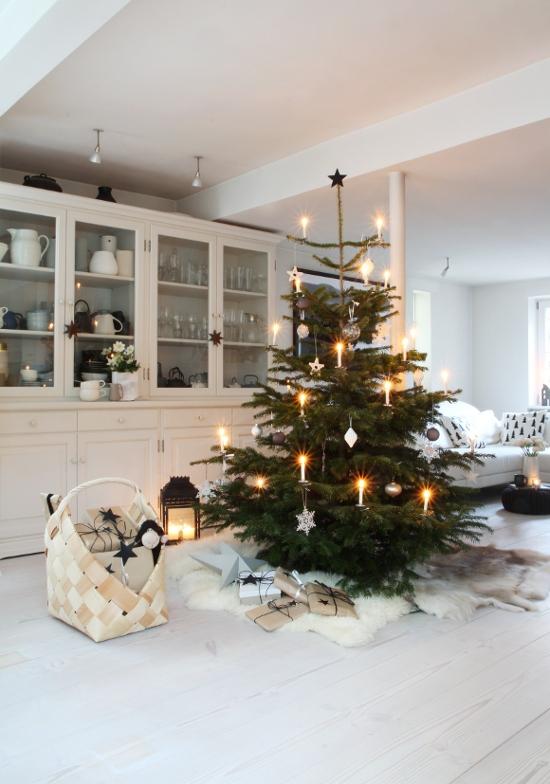 merry christmas alle wohnideen zum thema weihnachten. Black Bedroom Furniture Sets. Home Design Ideas