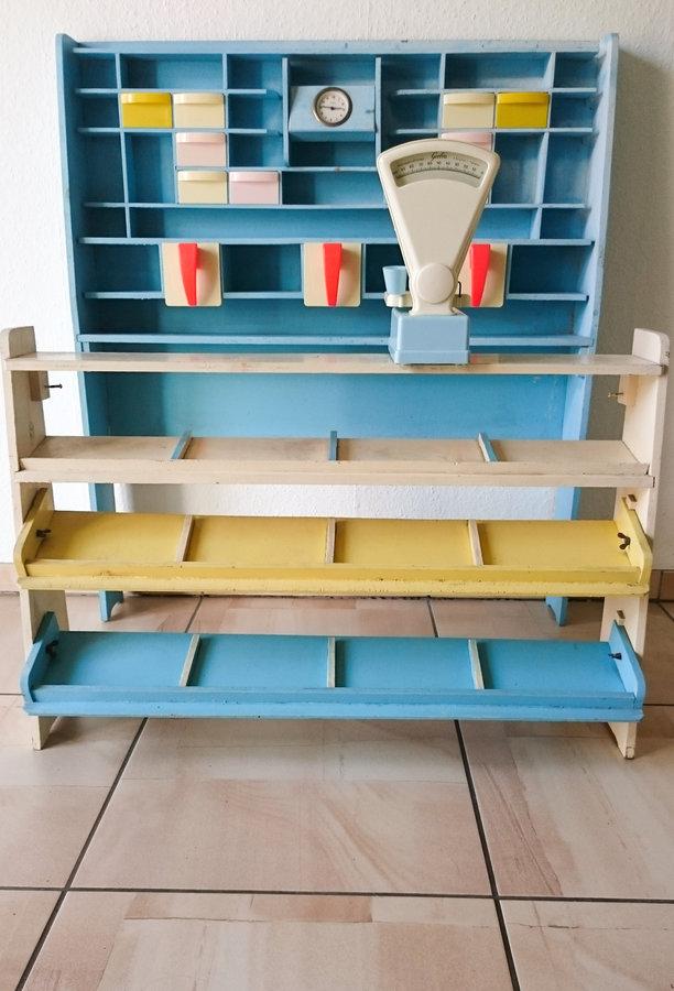 kaufladen bilder ideen zum selbermachen. Black Bedroom Furniture Sets. Home Design Ideas