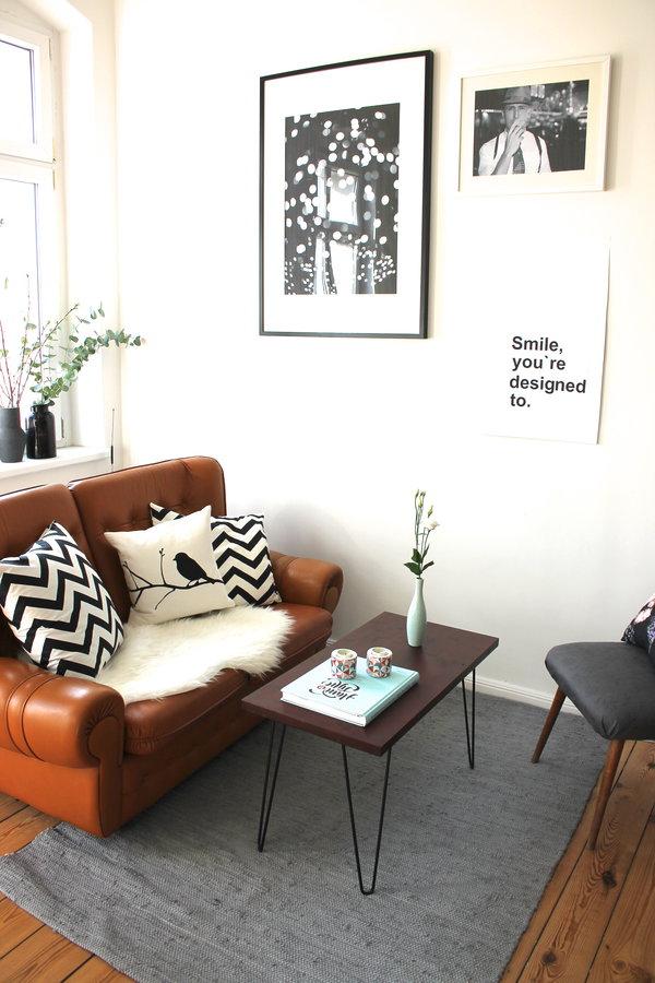 kleine wohnzimmer einrichten gestalten. Black Bedroom Furniture Sets. Home Design Ideas