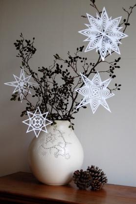 Die besten bastelideen f r weihnachten - Weihnachtsdeko selber machen wohnung ...