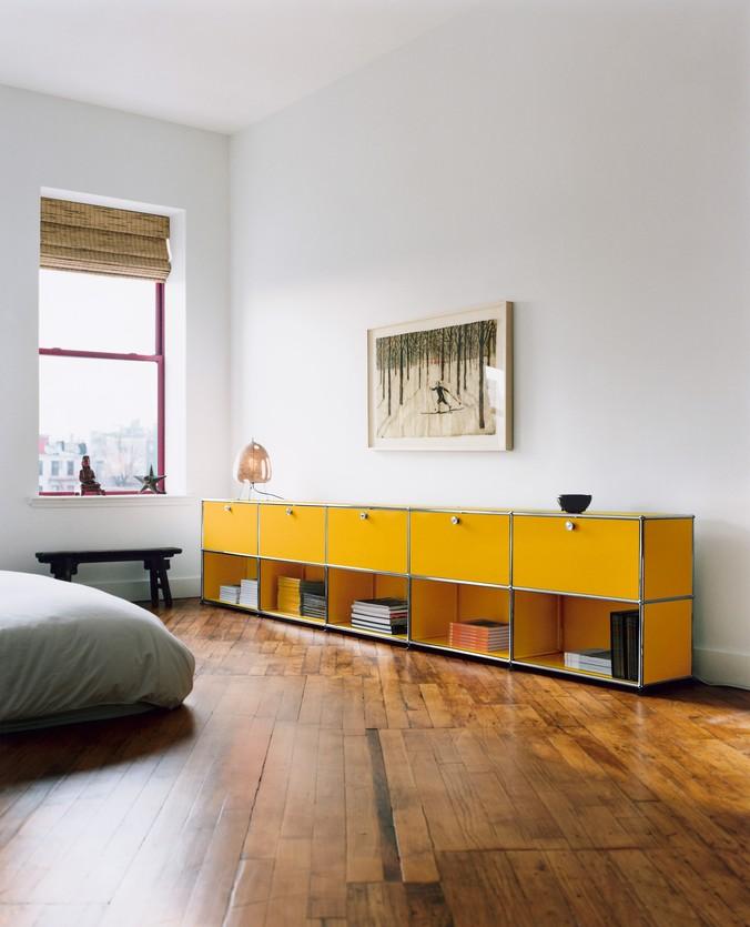 usm m belbausysteme. Black Bedroom Furniture Sets. Home Design Ideas