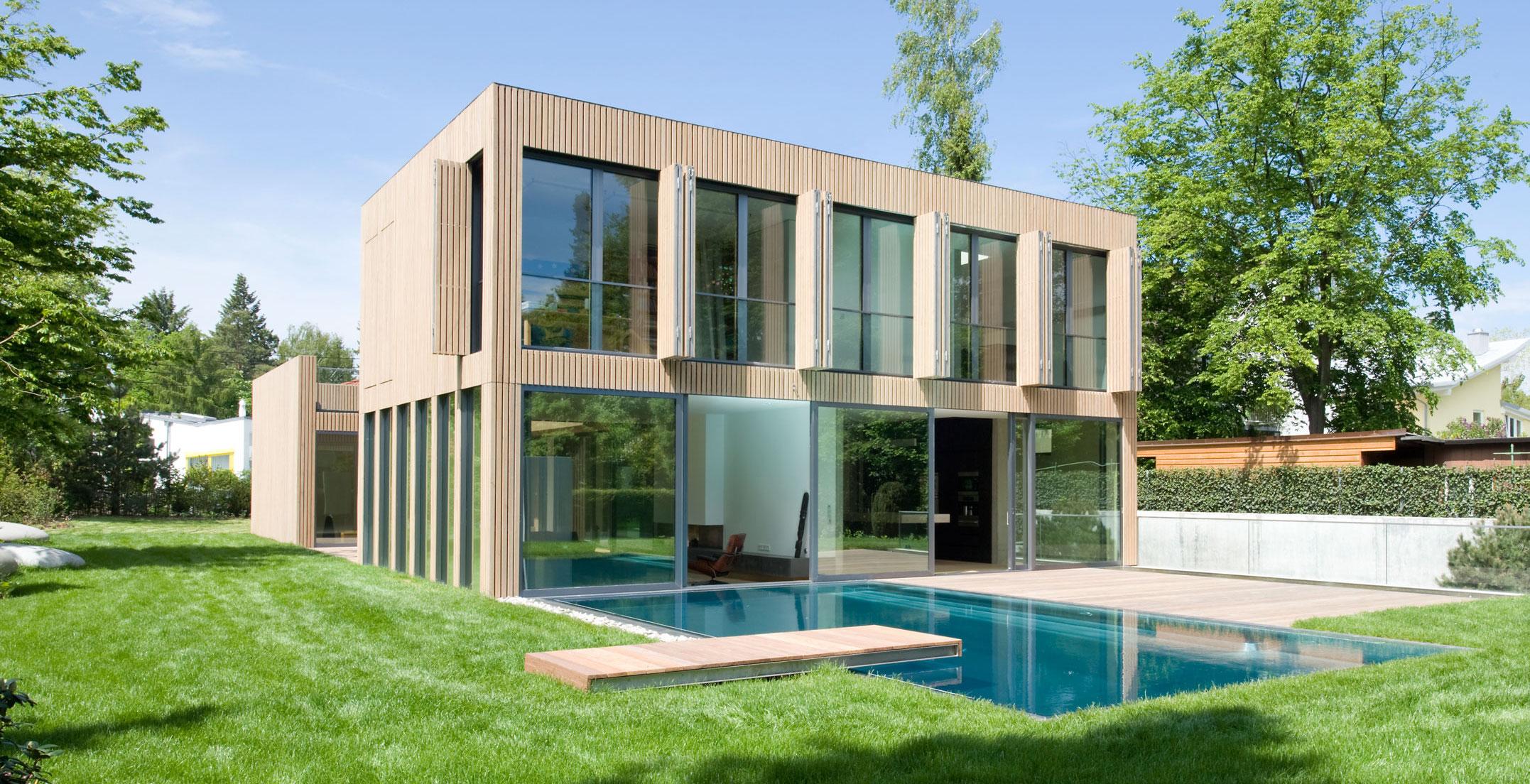 lynx architecture in München
