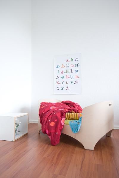 ideen und inspirationen f r das leander bett. Black Bedroom Furniture Sets. Home Design Ideas