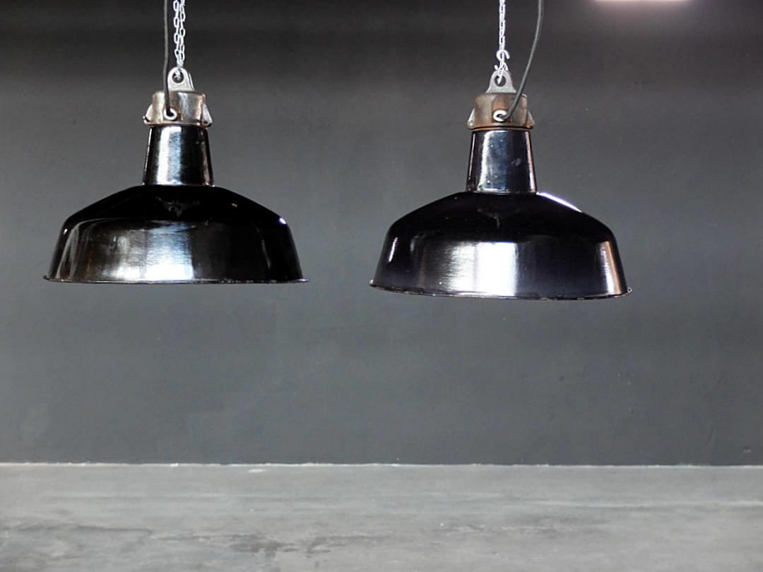 Fabriklampen Ikea