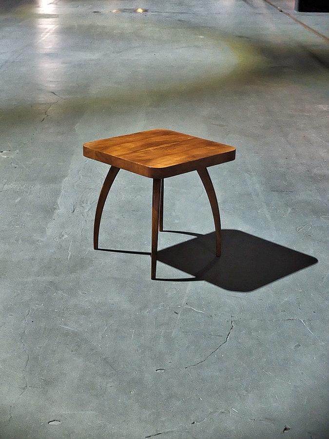 Bauhaus Tisch H259 Von Halabala