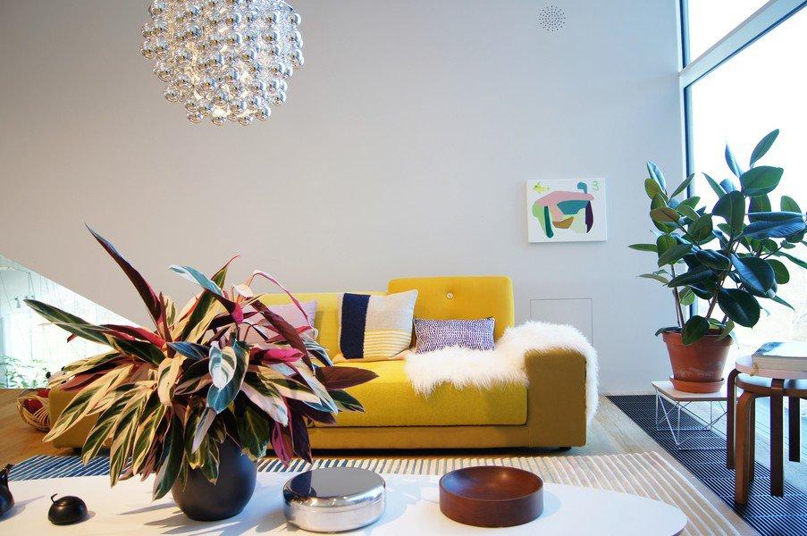 Hella Jongerius Entwarf Nicht Nur Das Berühmte Polder Sofa, Sondern  Entwickelt Für Vitra Auch Eine Eigene Farb  Und Materialwelt.