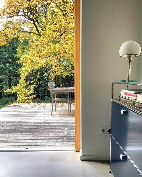"""Haus Kaufen In Karlsruhe: """"Kunst, Design Und Familie"""