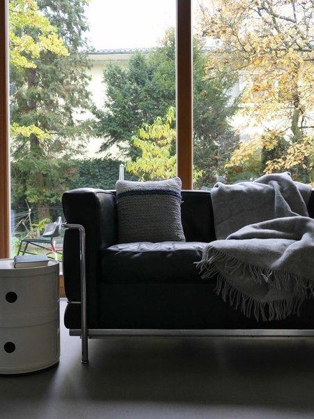 kunst design und familie das klappt zu besuch im neuen haus von lumikello in karlsruhe. Black Bedroom Furniture Sets. Home Design Ideas