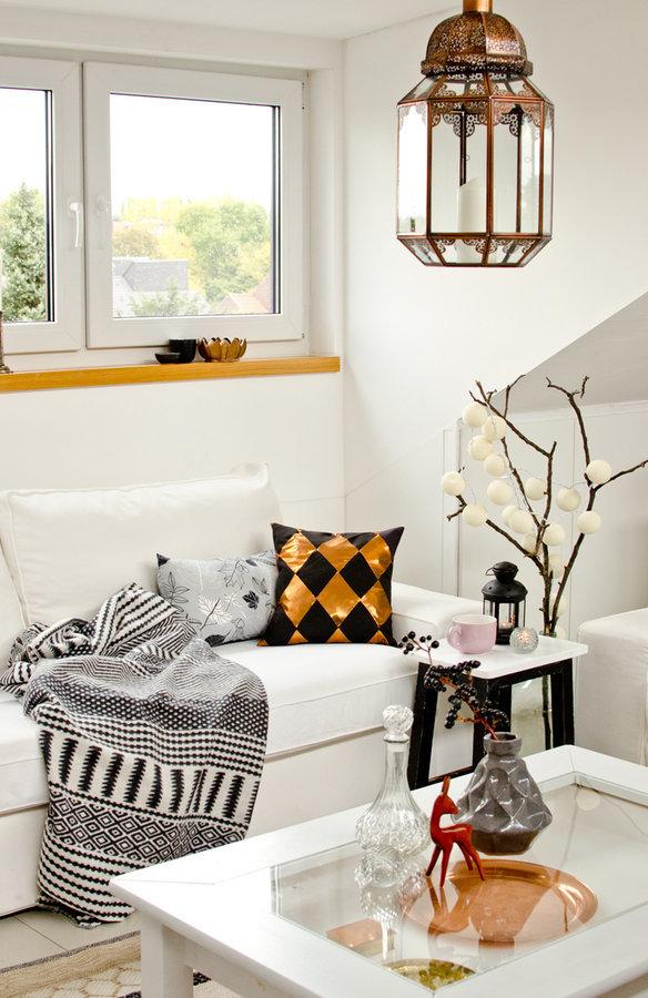 lieblinge im herbst dekoideen mit hirschen und rehen. Black Bedroom Furniture Sets. Home Design Ideas