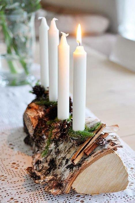 Vier Kerzen bis zum Halleluja: Sieben neue Ideen für den ...