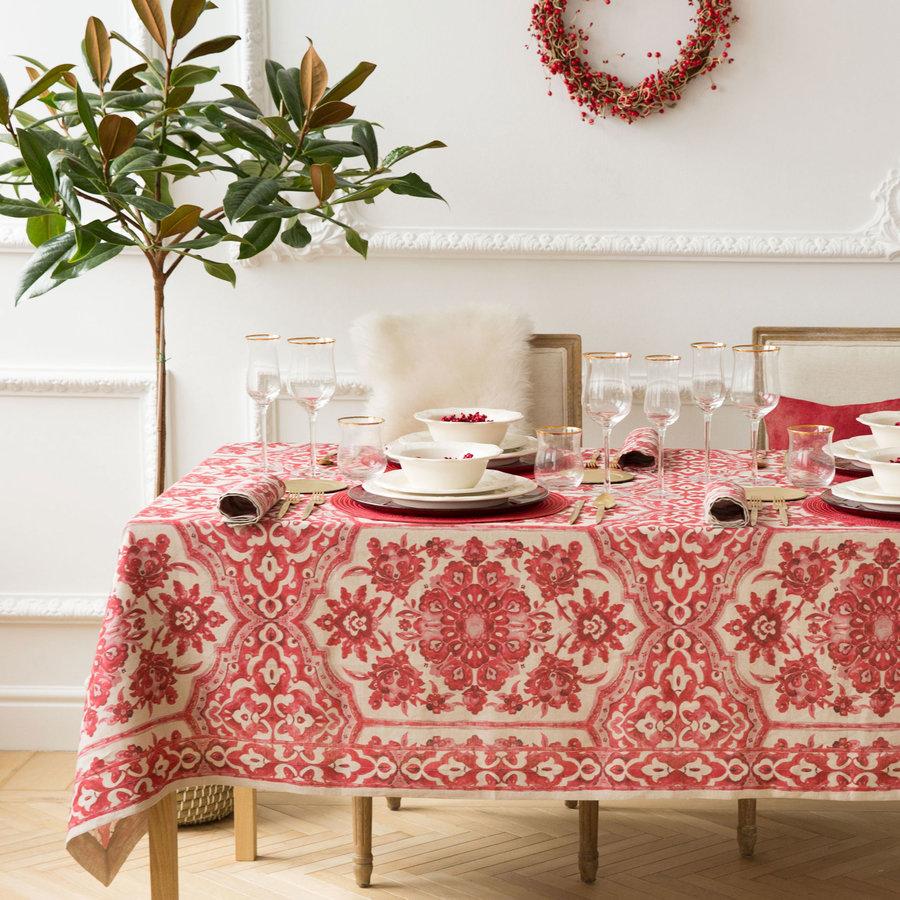 sch nes f r die weihnachtstafel tischdeko trends und neuheiten 2016. Black Bedroom Furniture Sets. Home Design Ideas