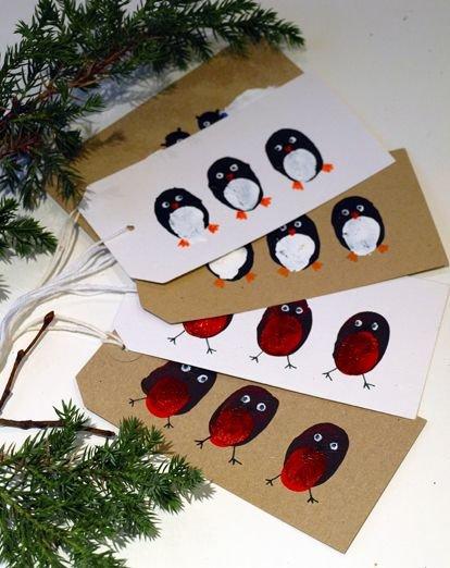 kreativ im advent 13 ideen f rs weihnachtsbasteln mit kindern. Black Bedroom Furniture Sets. Home Design Ideas