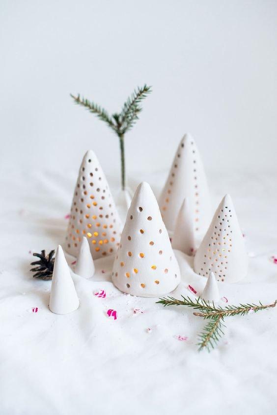 Kreativ Im Advent 13 Ideen Furs Weihnachtsbasteln Mit Kindern
