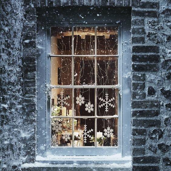 18 einfache diy ideen f r deine weihnachtsdeko. Black Bedroom Furniture Sets. Home Design Ideas
