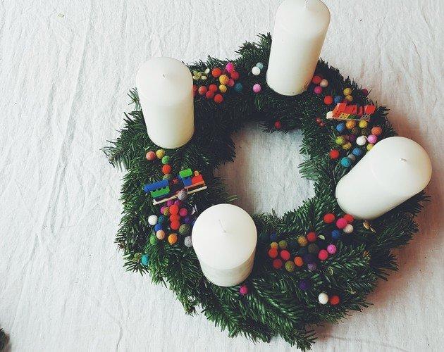 christbaumschmuck selber machen christbaumschmuck selber machen 10 weihnachtliche 5. Black Bedroom Furniture Sets. Home Design Ideas
