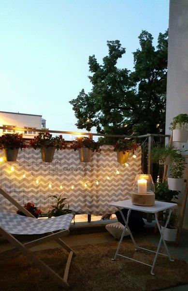 """Neue Wohnung, neuer Wohnstil!"""" - zu Besuch bei Pixi87 in Berlin ..."""