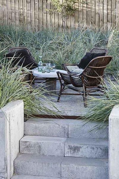 einrichten und dekorieren im fr hjahr und sommer. Black Bedroom Furniture Sets. Home Design Ideas