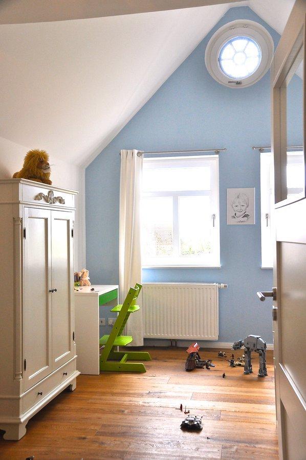 Kinderzimmer deko junge 6 jahre  Ideen und Tipps für die Einrichtung eines Kinderzimmers (2-6 Jahre ...