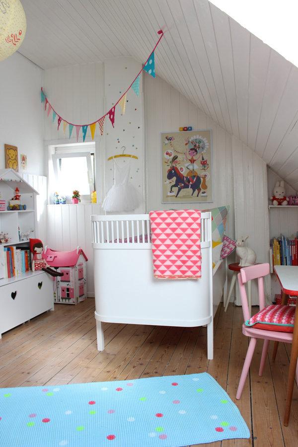 Kinderzimmer 2 Jährige | Ideen Und Tipps Fur Die Einrichtung Eines Kinderzimmers 2 6 Jahre