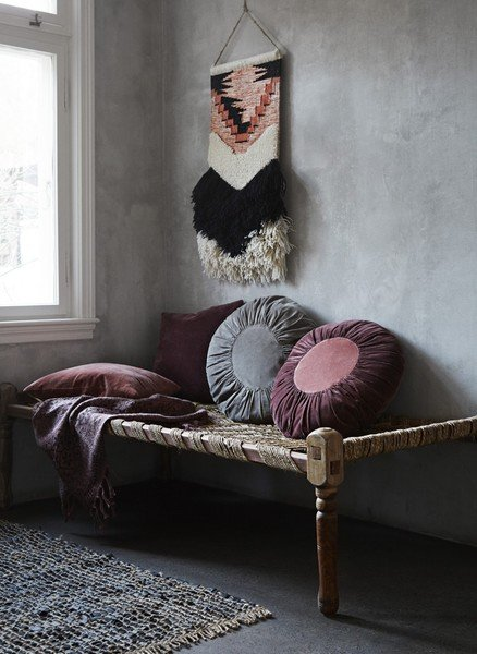 einrichten im herbst winter neuheiten und trends 2016. Black Bedroom Furniture Sets. Home Design Ideas