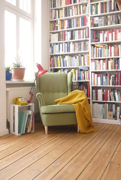 die sch nsten wohnideen mit der pantone farbe des jahres 2017 greenery. Black Bedroom Furniture Sets. Home Design Ideas