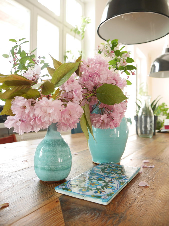 Wohnen mit den Pantone colors of the year 2016: Rose Quartz ...