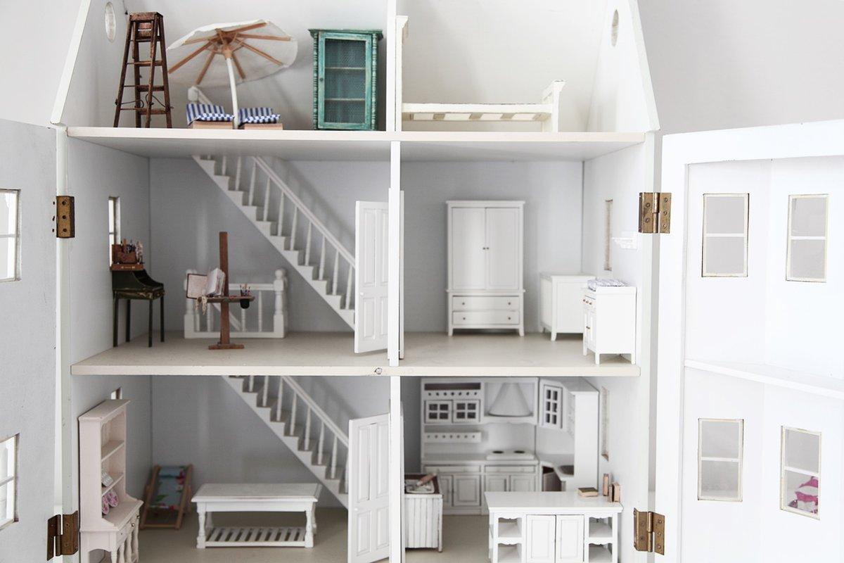 Ideen und Tipps für die Einrichtung eines Kinderzimmers (2-6 Jahre ...