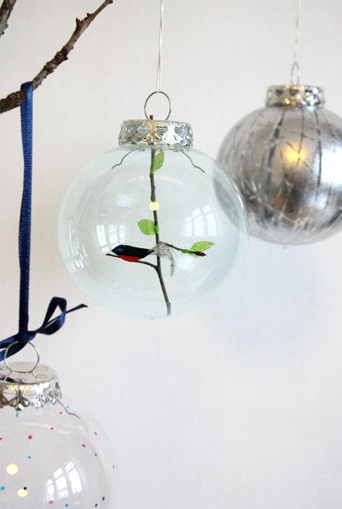 t rchen nr 17 selbstgestaltete christbaumkugeln aus glas. Black Bedroom Furniture Sets. Home Design Ideas
