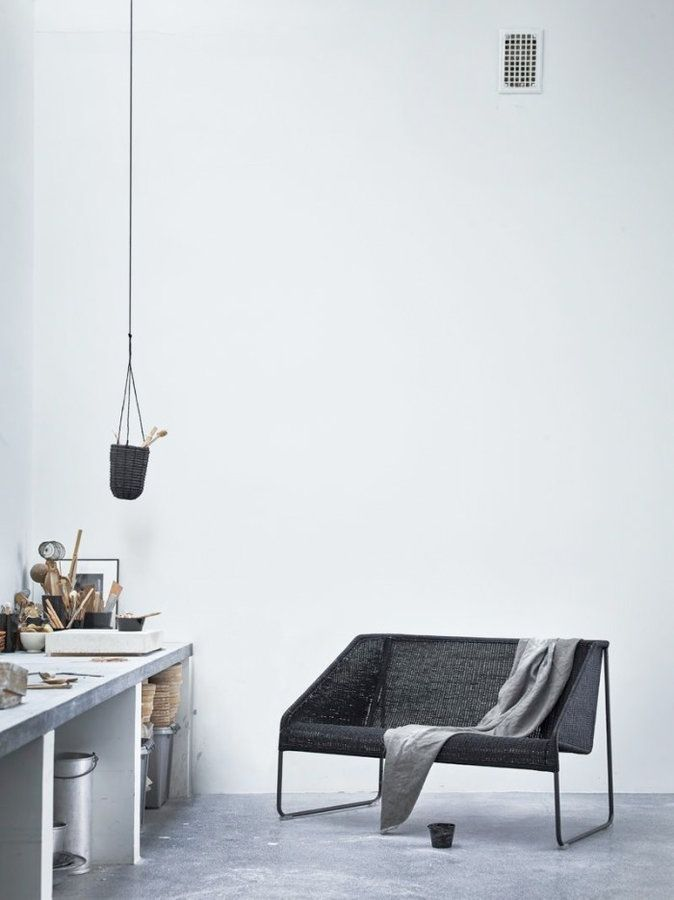 viktigt limitierte handmade kollektion von ikea. Black Bedroom Furniture Sets. Home Design Ideas