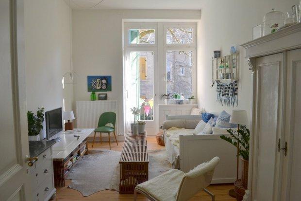 wohnen wie diesmal mitglied zickimicki. Black Bedroom Furniture Sets. Home Design Ideas