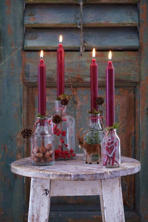 Vier Kerzen Bis Zum Halleluja Sieben Neue Ideen Fur Den