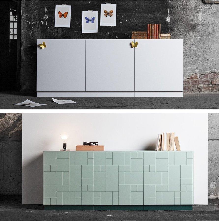 Ikea Möbel Aufhübschen Superfront Solebichde