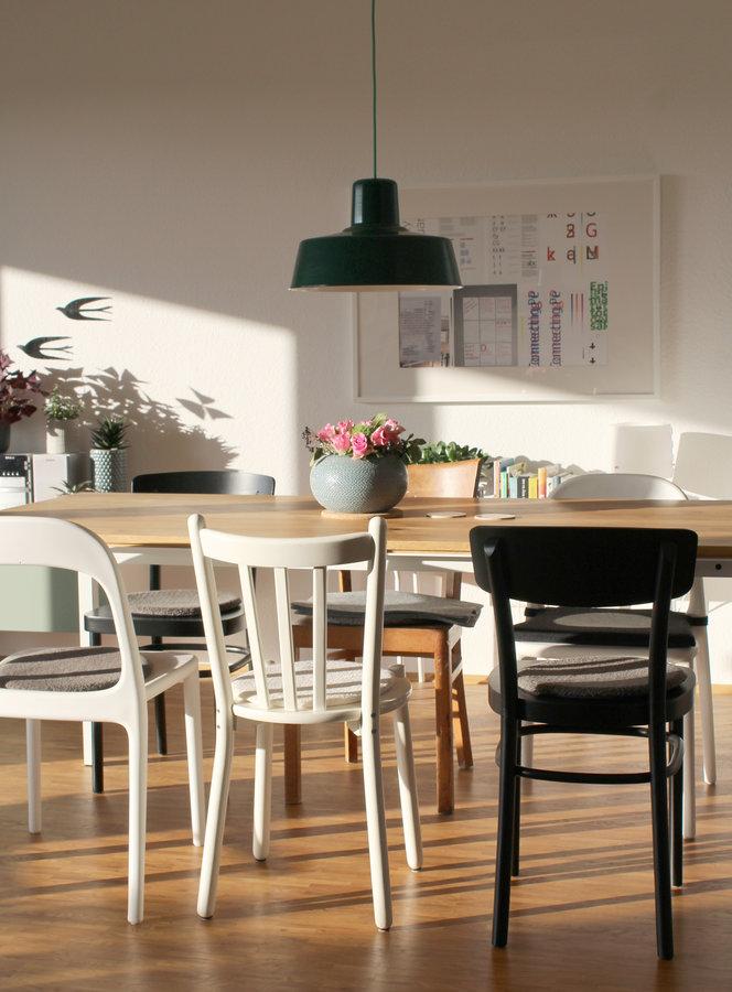 mein beruf als architektin inspiriert mich auch f r meine einrichtung zu besuch bei lare in. Black Bedroom Furniture Sets. Home Design Ideas