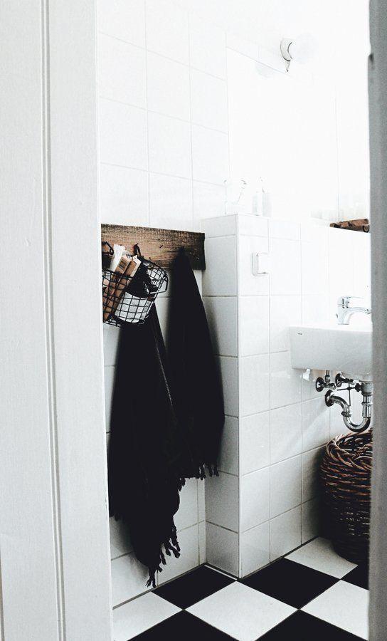 Diynstag 10 Kreativ Ideen Fur Mehr Wohnlichkeit Im Badezimmer
