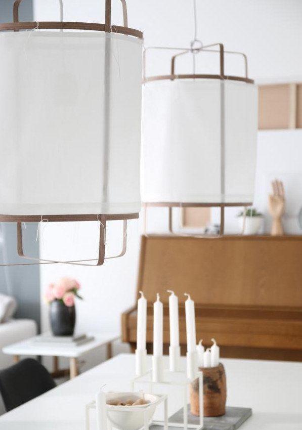 es werde licht 10 tolle diy leuchten f r dein zuhause. Black Bedroom Furniture Sets. Home Design Ideas
