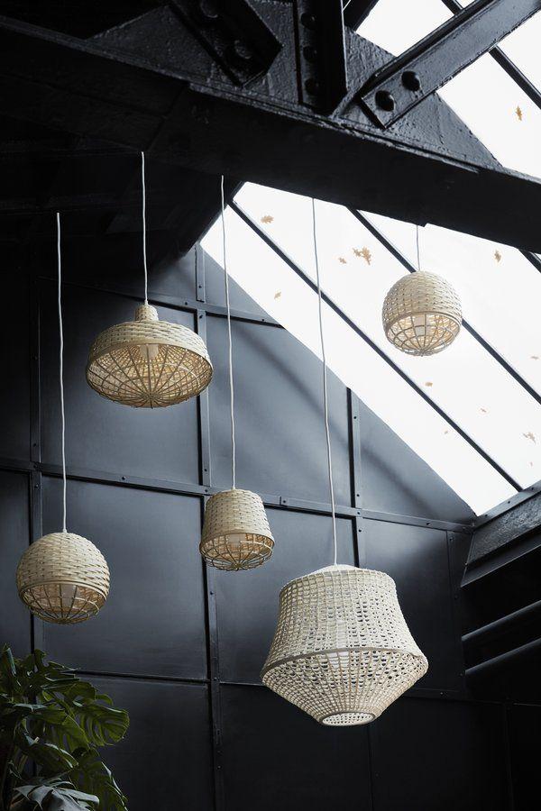 neue limited edition bei ikea industriell von piet hein. Black Bedroom Furniture Sets. Home Design Ideas