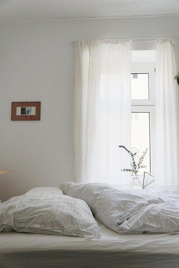Meine Erfahrung Mit Der Casper Matratze U2013 Eine Kleine Schlafzimmer Homestory  | SoLebIch.de