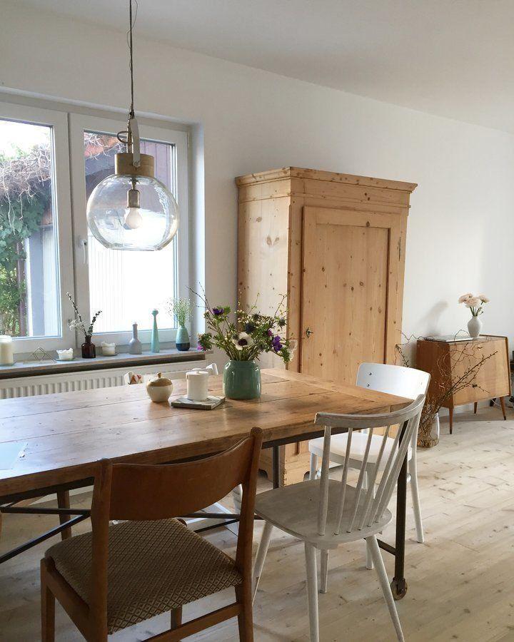 wohnen mit holz die sch nsten wohnideen f r ein nat rliches zuhause. Black Bedroom Furniture Sets. Home Design Ideas