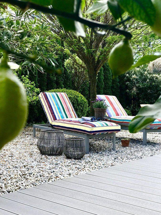 entspannen im garten die 6 sch nsten liegen f r das gr n vor der haust r. Black Bedroom Furniture Sets. Home Design Ideas