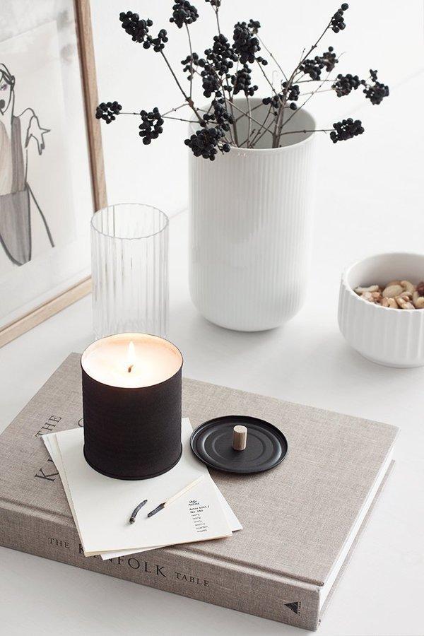 diy anleitung in 4 schritten zur wohlriechenden kerze gegen m cken von bildschoenes. Black Bedroom Furniture Sets. Home Design Ideas