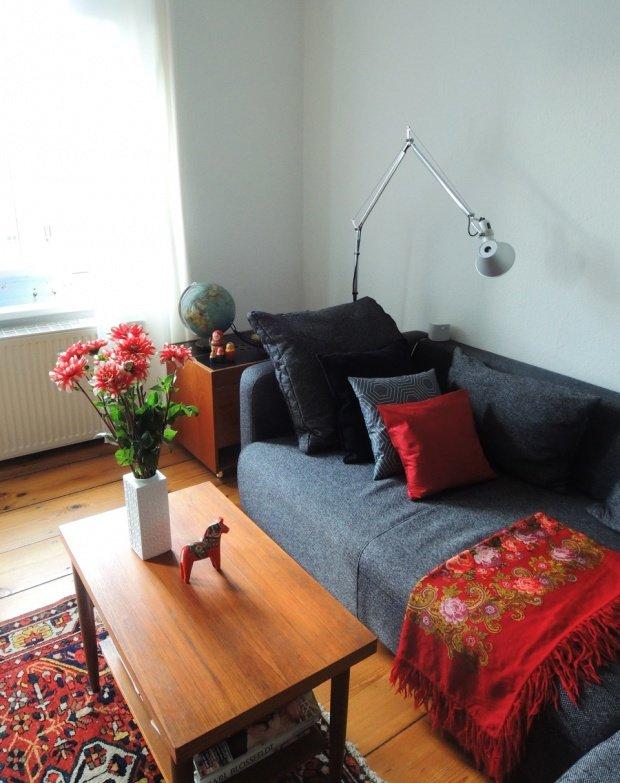 5 Tipps Zur Wohnungsgestaltung: So Wird Aus Einer Möbelsammlung Ein Zuhause! Idea