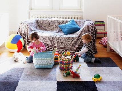 Kindersofas U2013 Sitzgelegenheit Mit Wohlfühlfaktor Für Kleine Menschen